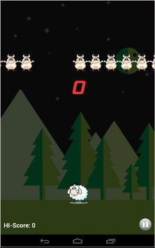Dangerous Cows apk screenshot