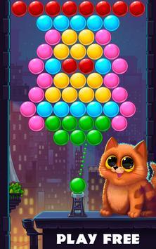 Dandelion Bubble Blast screenshot 7