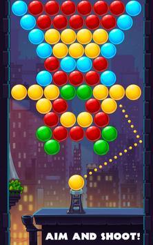 Dandelion Bubble Blast screenshot 1