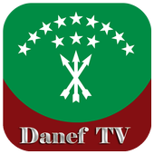 Danef TV icon