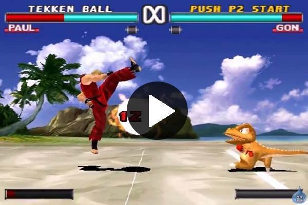 Trick Tekken 3 for Android - APK Download