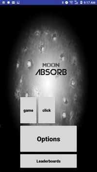 Moon Absorb poster
