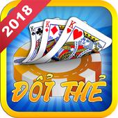 Game bai doi the - danh bai doi the 2018 - fang69 icon