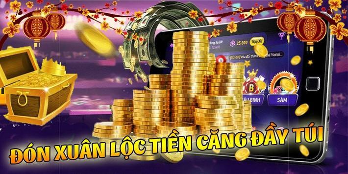 Game bai doi the - danh bai doi the 2018 - fang69 poster