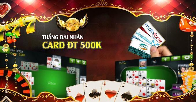 Danh Bai Online Doi Thuong moi apk screenshot
