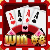 Game bai doi thuong – Win88 icon