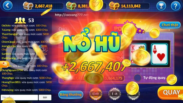 Game bai doi thuong – Win88 screenshot 1