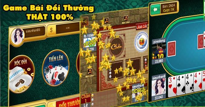 Danh Bai Doi Thuong 3C win.win screenshot 13