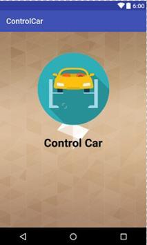 ControlCar apk screenshot