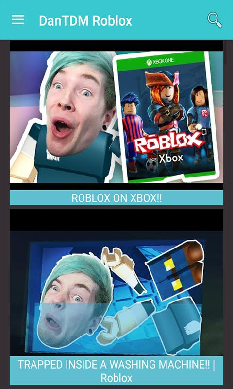 DanTDM for Android - APK Download