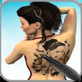 tatouagge my photo icon