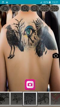 tatouagge my photo screenshot 3