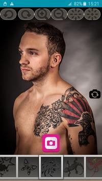tatouagge my photo screenshot 5