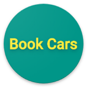 Book Cars icon