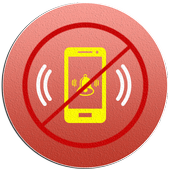 Dont touch my phone - Security Alarm icon