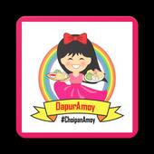 Dapur Amoy icon