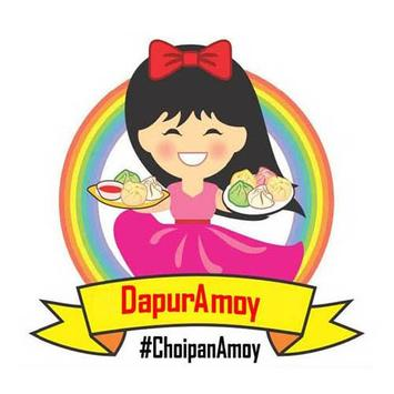 Dapur Amoy poster