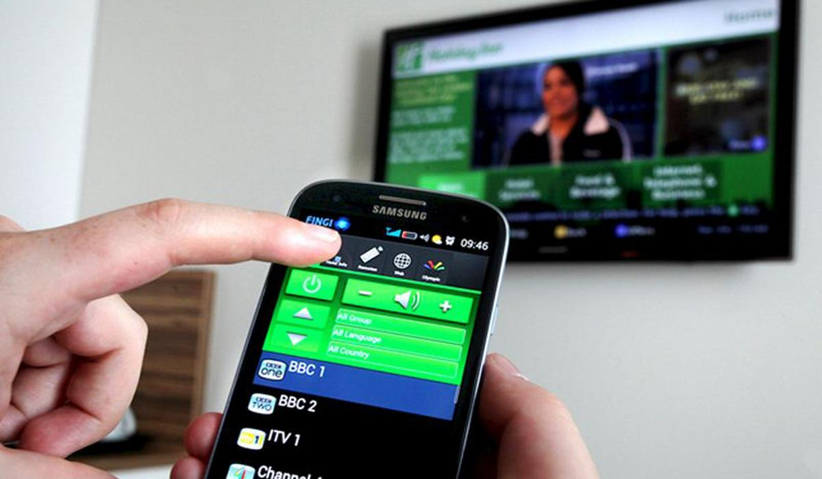 Screen Mirroring To Smart Tv for Android - APK Download
