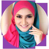 صور لفات حجاب icon