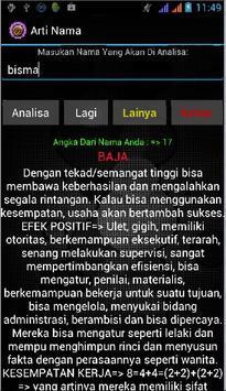 Arti Nama screenshot 3