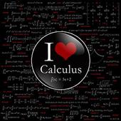 Calculus Practice icon