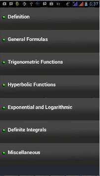 Calculus Practice screenshot 2