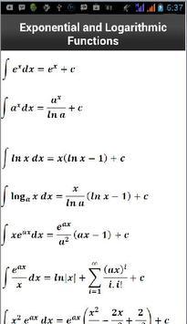 Calculus Practice screenshot 3