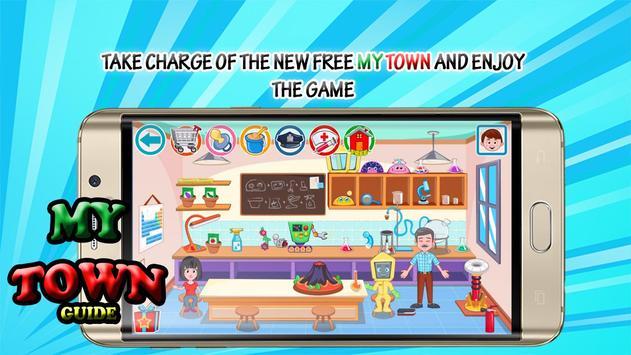 Free: My Town School Guide screenshot 1