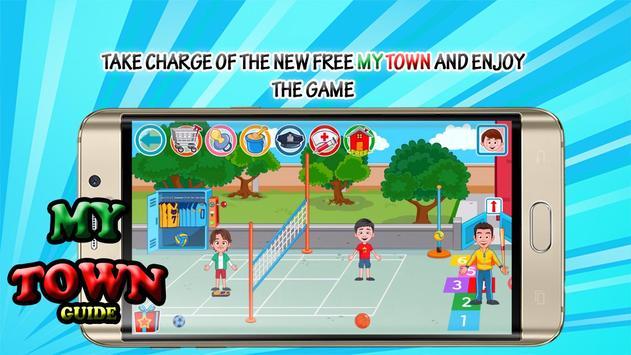 Free: My Town School Guide screenshot 2