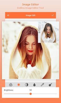3D Photo Collage&Image Editor screenshot 5