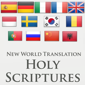 JW Bible 2 - Multi language icon