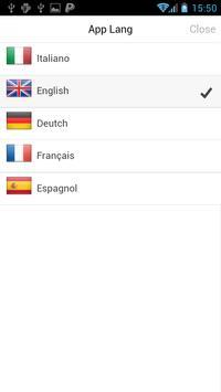 JW Bible 2 - Multi language screenshot 5