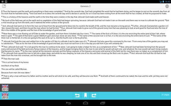 JW Bible 2 - Multi language screenshot 7