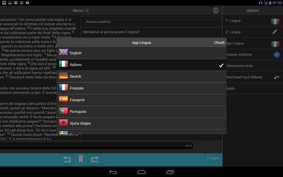 JW Bible 2 - Multi language screenshot 8