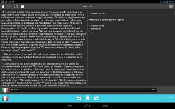 JW Bible 2 - Multi language screenshot 11
