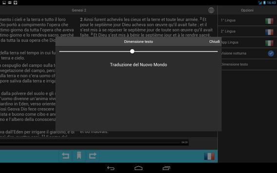 JW Bible 2 - Multi language screenshot 14