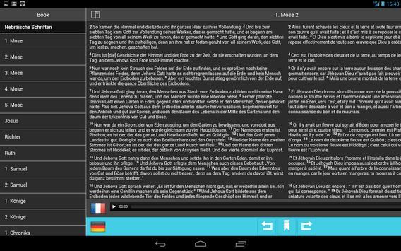 JW Bible 2 - Multi language screenshot 18