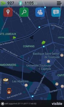 Track me GPS screenshot 3