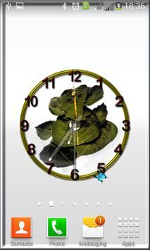 Ganesha clock new screenshot 4