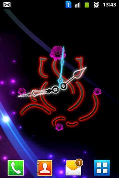 Ganesha clock new screenshot 6
