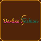 Darlene Fashion icon