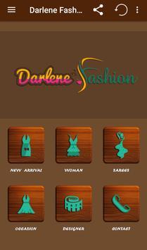Darlene Fashion poster