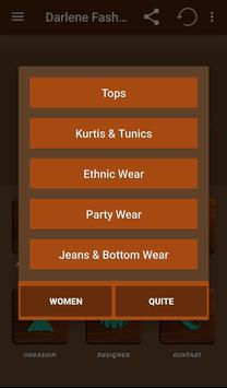 Darlene Fashion screenshot 2
