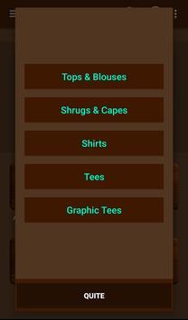 Darlene Fashion screenshot 3