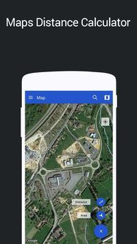 Maps Distance Calculator screenshot 4