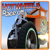 tips Hot Wheels : Race off icon