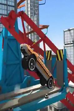 tips Hot Wheels : Race off screenshot 1