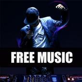 Free Music icon