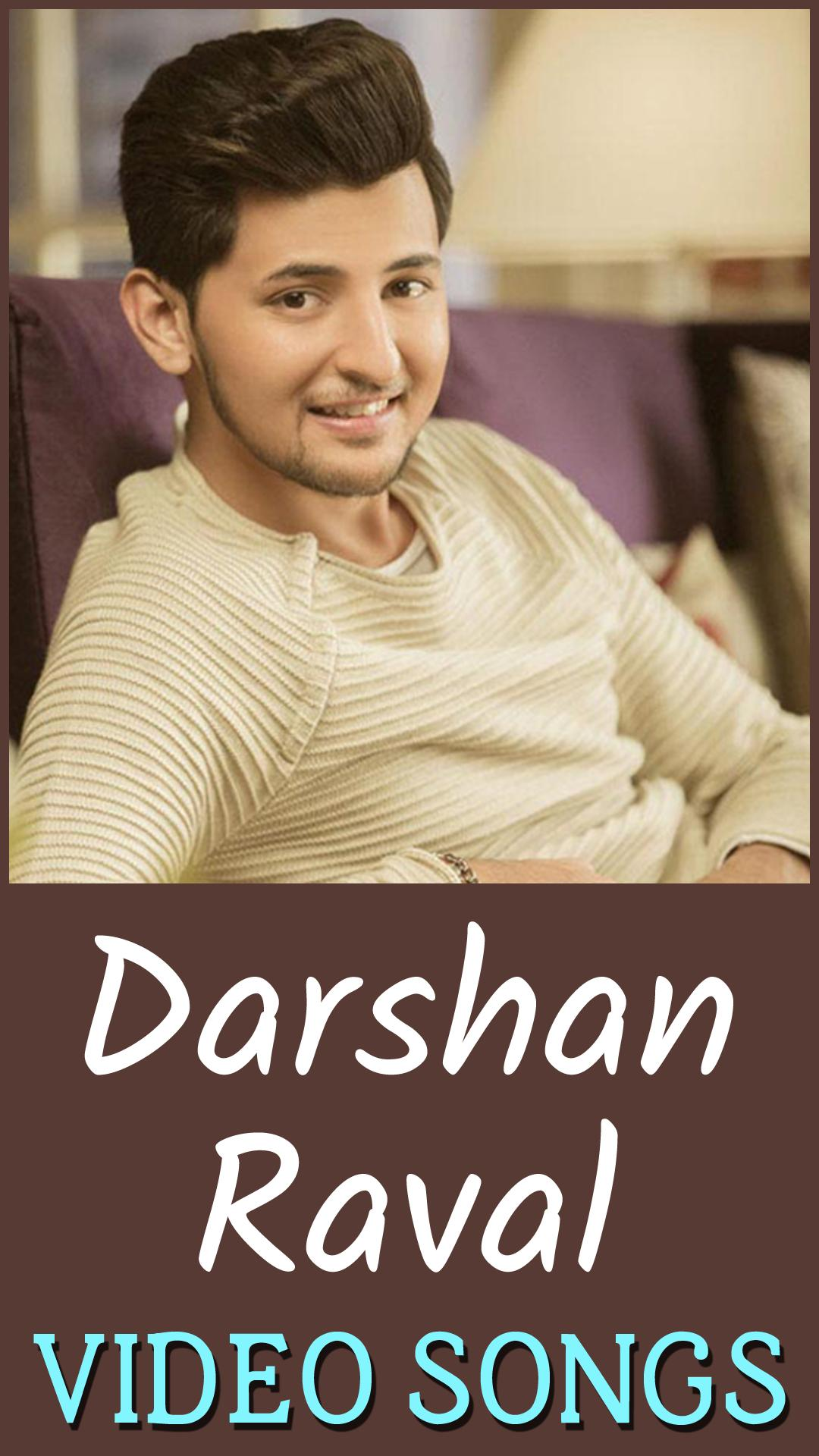 Darshan Raval All Songs App Hindi Hit Songs For Android Apk Download