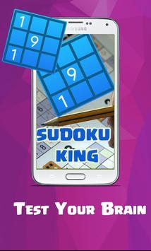 Sudoku Kingdom poster